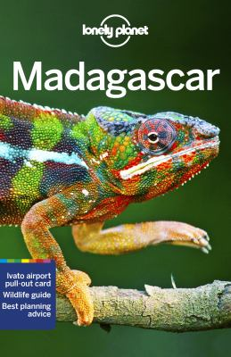 Lonely Planet Madagascar (Country Guide)