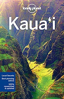 Lonely Planet Kauai (Travel Guide)