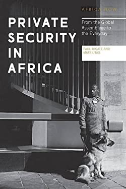 Private Security in Africa: From the Global Assemblage to the Everyday (Africa Now)