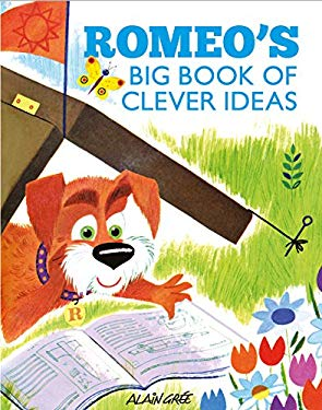 Romeos Big Book of Clever Ideas