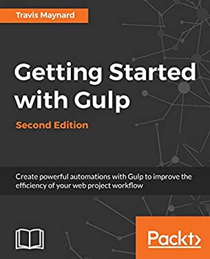 Getting Started with Gulp - Second Edition