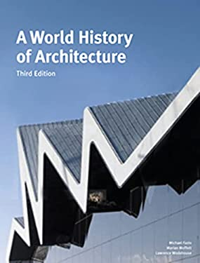 A World History of Architecture 9781780671116