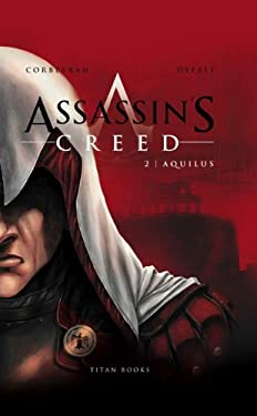 Assassin's Creed - Aquilus 9781781163412