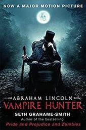 Abraham Lincoln Vampire Hunter 18307883