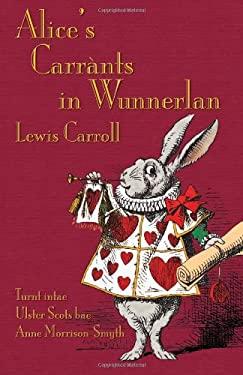 Alice's Carrants in Wunnerlan 9781782010111