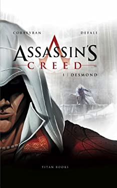 Assassin's Creed - Desmond 9781781163405