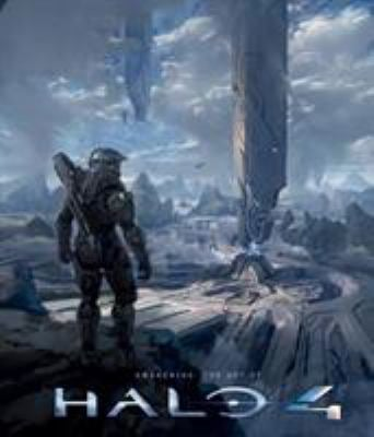 Awakening: The Art of Halo 4 9781781163245