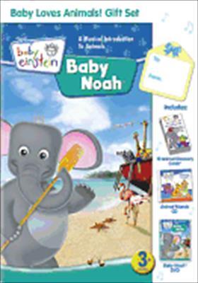Baby Einstein: Baby Loves Animals Gift Set