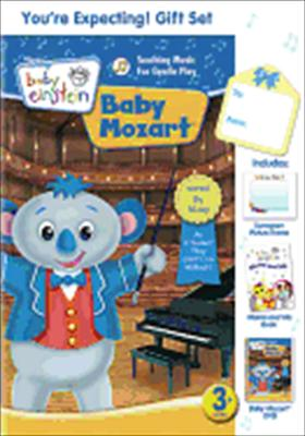 Baby Einstein: You're Expecting Gift Set