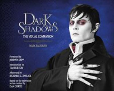 Dark Shadows: The Visual Companion 9781781162552