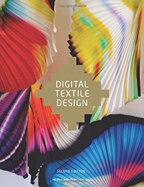 Digital Textile Design, Second Edition 9781780670027