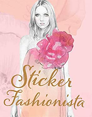 Sticker Fashionista 9781780670171