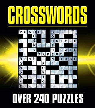 Flexi Crosswords: Over 240 Puzzles 9781782122319