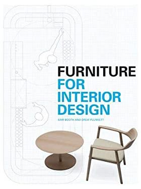 Furniture for Interior Design 9781780673226
