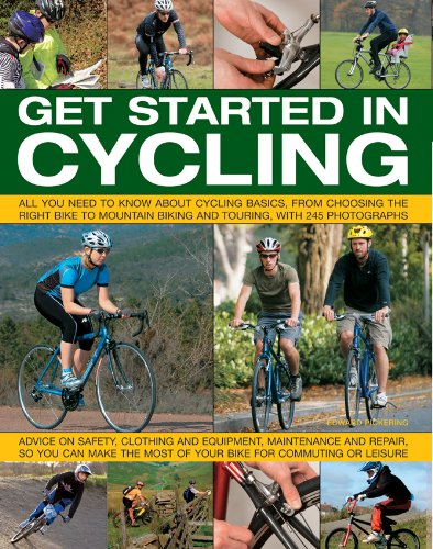 Get Started in Cycling 9781780191423