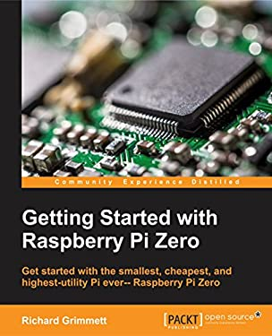 Getting Started with Raspberry Pi Zero