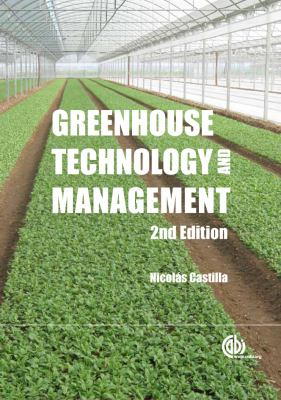 Greenhouse Technology and Management 9781780641034