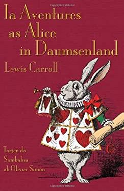 Ia Aventures as Alice in Daumsenland 9781782010470