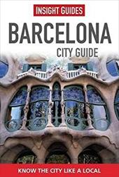 Insight Guides: Barcelona City Guide 21253056