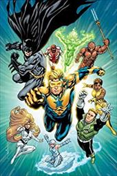 Justice League International 18279041