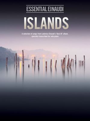 Ludovico Einaudi - Islands: Essential Einaudi 9781780382357