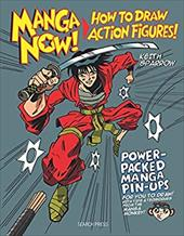 Manga Now! How to Draw Action Figures 22274736