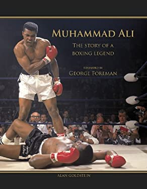 Muhammad Ali: The Story of a Boxing Legend 9781780974637