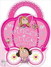My Princess Sticker Activity Purse (9781782353768 21808840) photo
