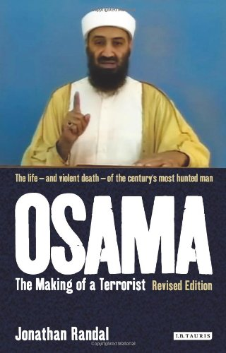 Osama: The Making of a Terrorist 9781780760551
