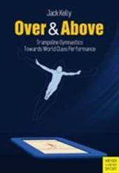 Over & Above: Trampoline Gymnastics 22426766