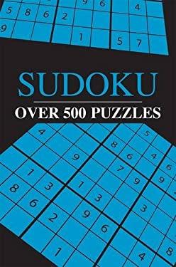 Pantone Sudoku: Over 500 Puzzles 9781782125761