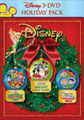 Playhouse Disney Holiday Pack