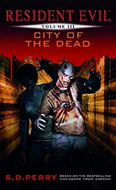 Resident Evil: City of the Dead 9781781161791