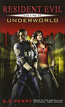Resident Evil: Underworld 9781781161807