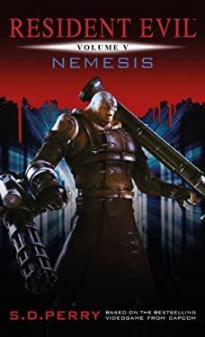 Resident Evil: Nemesis 9781781161814