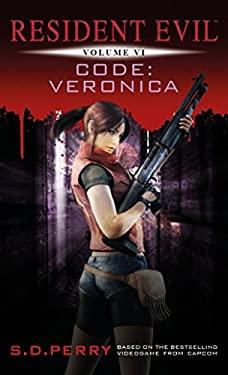 Resident Evil: Code Veronica 9781781161821
