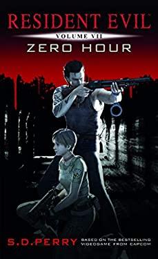 Resident Evil: Zero Hour 9781781161838