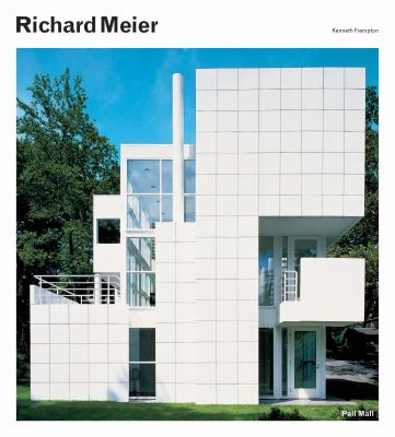 Richard Meier 9781780750040