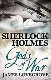 Sherlock Holmes: Gods of War 22091047