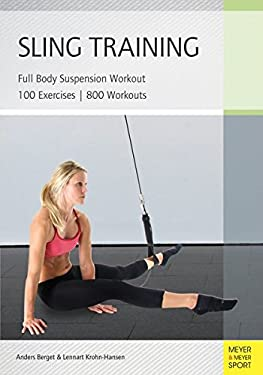 Sling Training: Full Body Suspension Workout 9781782550181