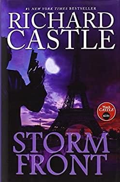 Storm Front (A Derrick Storm Novel) (Castle) 9781781167892