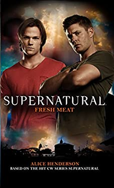 Supernatural: Fresh Meat 9781781161128