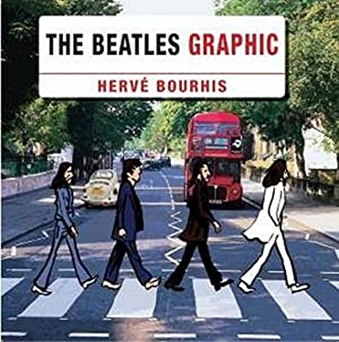 The Beatles Graphic 9781780381565