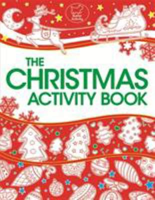 The Christmas Activity Book 9781780551043