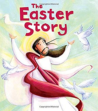 The Easter Story 9781781711712