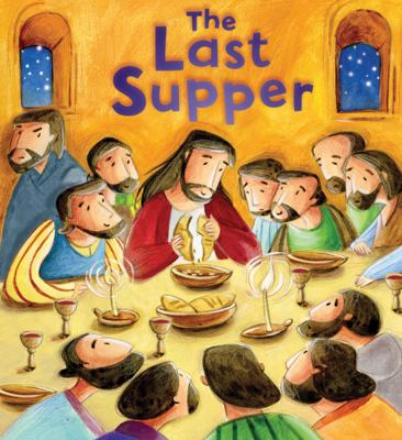The Last Supper 9781781711705