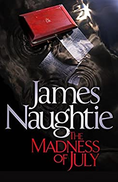 The Madness of July 9781781856000