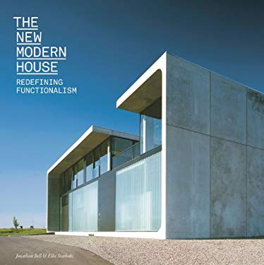 New Modern House 9781780670256