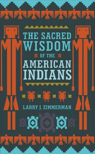 The Sacred Wisdom of the American Indians 9781780280134