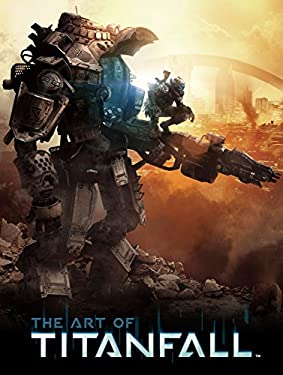 The art of Titanfall 9781783291946